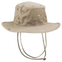 Trekmates Bush Hat with Mosquito Net